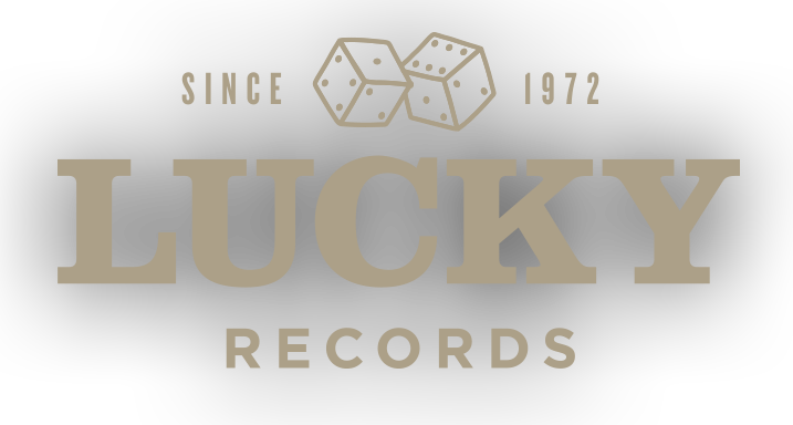 Lucky Records Logo