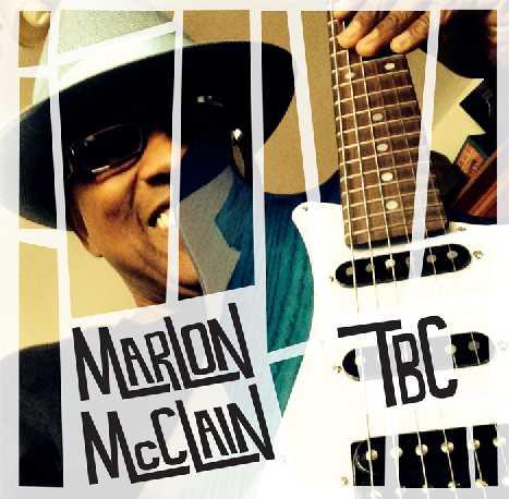 Marlon McClain TBC