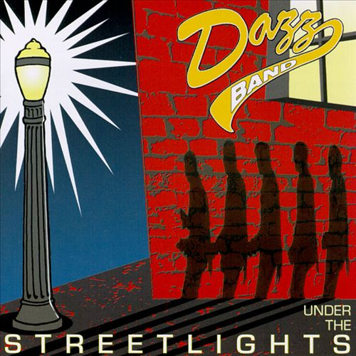 The Dazz Band-Under-The-Streelights