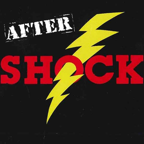 Shock-Aftershock